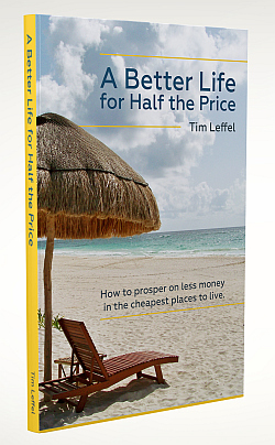 cheap living abroad