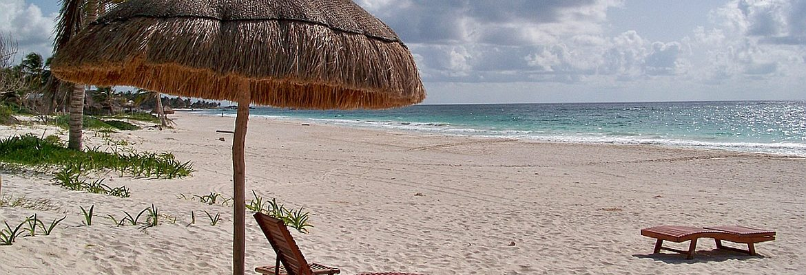 Cheap beach living in the Americas