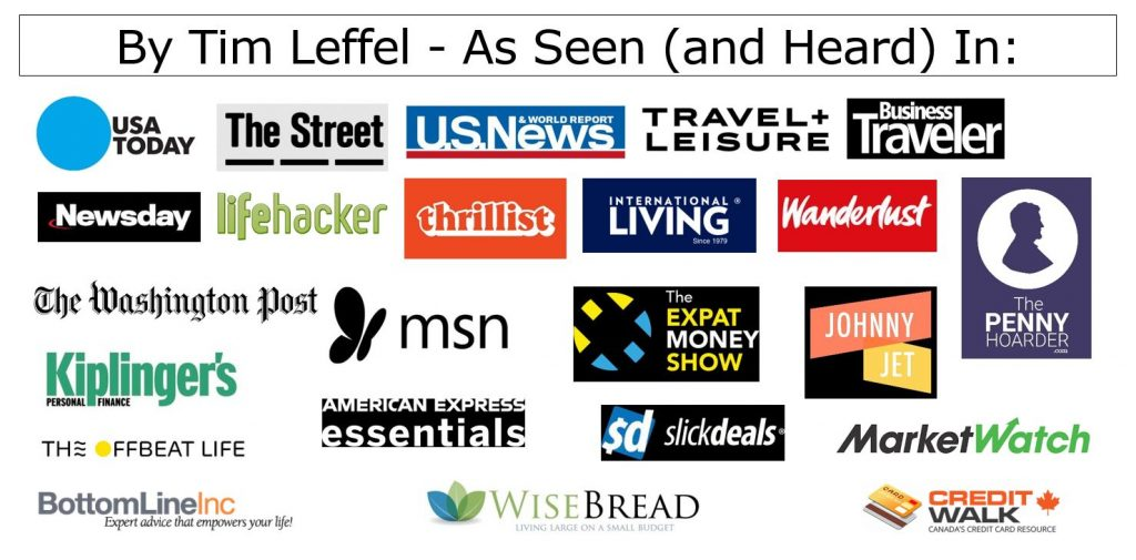 tim leffel media as seen in